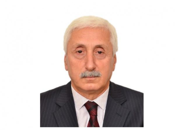 Ahmet Rıdvan TURAN - Okul Müdürü